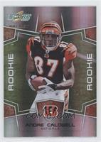 Andre Caldwell #/999