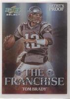 Tom Brady #/32