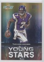 Tarvaris Jackson /50