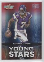 Tarvaris Jackson /30