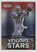 Calvin Johnson /30