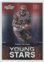 Kenny Watson /30