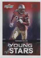 Vernon Davis /30
