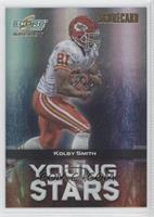 Kolby Smith /100