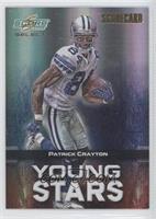 Patrick Crayton /100