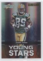James Jones /100