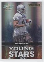 Michael Bush /100