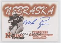 Mike Rozier #/150
