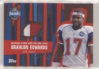 Braylon Edwards #/99