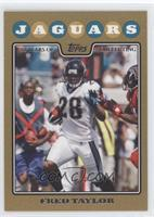 Fred Taylor #/2,008