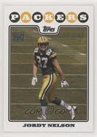 Jordy Nelson [EX to NM]