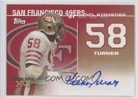 Keena Turner /500