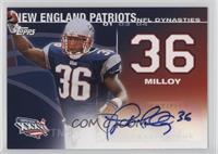 Lawyer Milloy /500