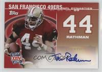 Tom Rathman /500