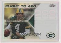 Brett Favre #/100