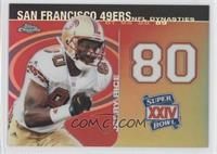 Jerry Rice /199