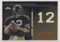 Terry Bradshaw [EX to NM]