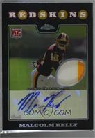 Malcolm Kelly [Noted] #/25
