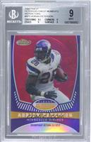 Adrian Peterson /149 [BGS 9]