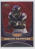 Adrian Peterson /629
