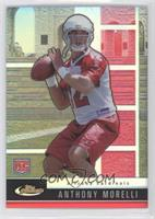 Rookie Refractors - Anthony Morelli /699
