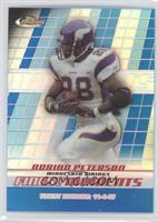 Adrian Peterson /299