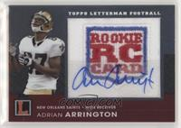 Adrian Arrington /79