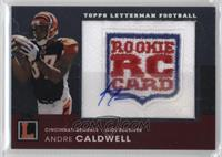 Andre Caldwell #/79