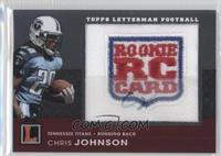 Chris Johnson /79