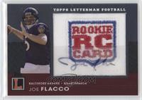 Joe Flacco /79