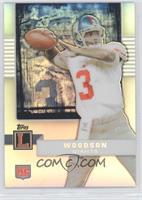 Andre' Woodson #/99