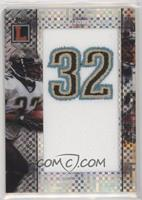 Maurice Jones-Drew #/3