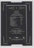 Jamal Lewis #/1