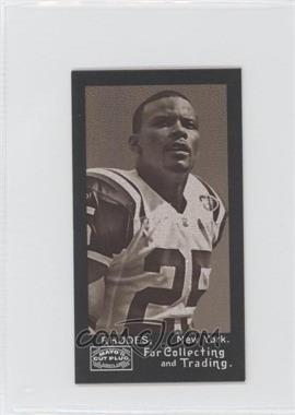 2008 Topps Mayo - [Base] - Mini Princeton #129 - Kerry Rhodes
