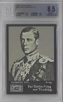 King Edward VIII [BGS8.5NM‑MT+]