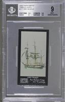 HMS Beagle [BGS9MINT]