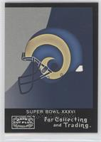 St. Louis Rams Team