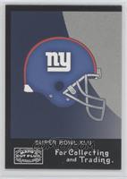 New York Giants Team