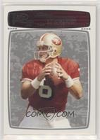 Steve Young [NoneEXtoNM] #/299