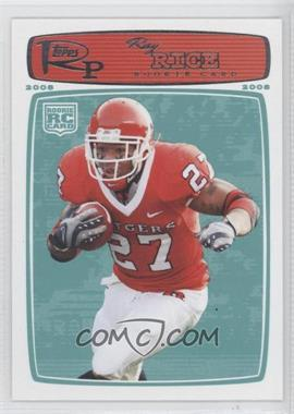 2008 Topps Rookie Progression - [Base] #200 - Ray Rice