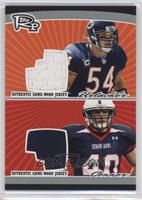 Brian Urlacher, Dan Connor /10