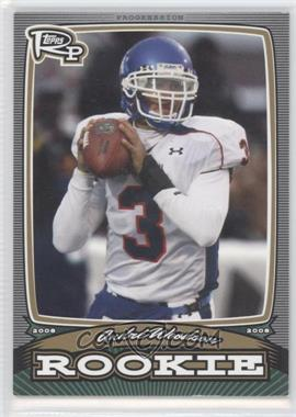2008 Topps Rookie Progression - Rookies - Gold #PR-AW - Andre' Woodson /199