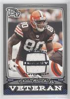 Kellen Winslow Jr. /199