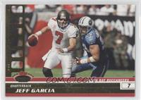 Jeff Garcia #/50