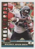 Maurice Jones-Drew [EX to NM] #/50