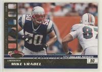 Mike Vrabel #/50