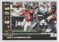Joey Harrington #/50