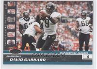 David Garrard #/199