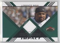 Lorenzo Neal /50