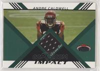 Andre Caldwell /1349 [EXtoNM]